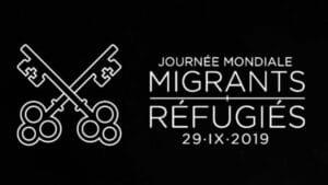journée mondiale des migrants et réfugiés CE WEND 27/09/2020