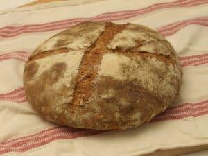 3 novembre – Le pain de St-Hubert
