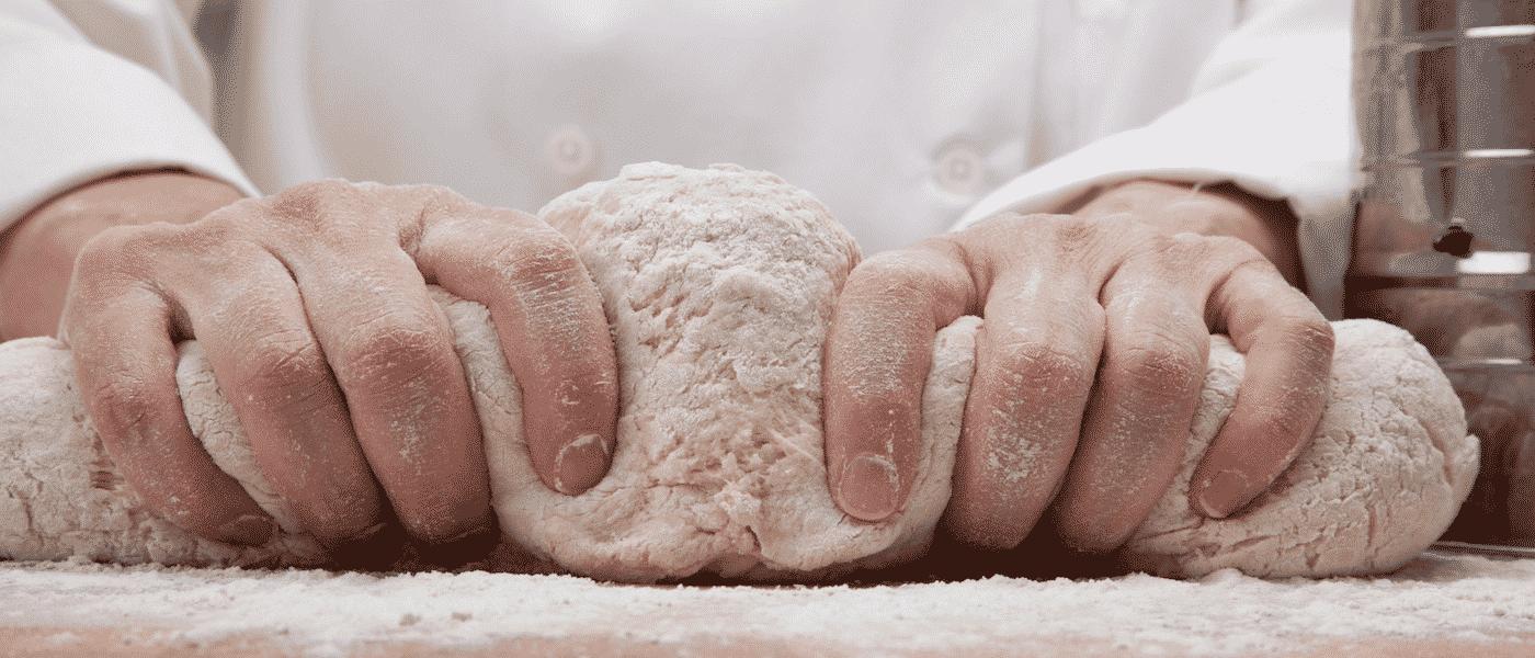 Le levain dans la pâte – 4ème dimanche de l'Avent