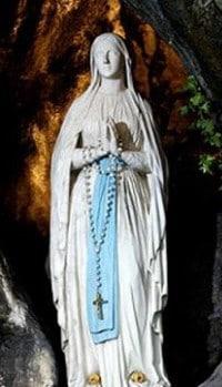 Prière du pape François-Fête de l'Immaculée Conception de la Vierge Marie