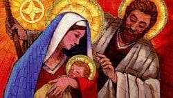 19 mars – Nous fêtons St-Joseph