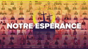 120 églises chantent à l'unisson pour Pâques
